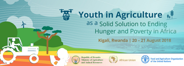 Youth in Agriculture conference