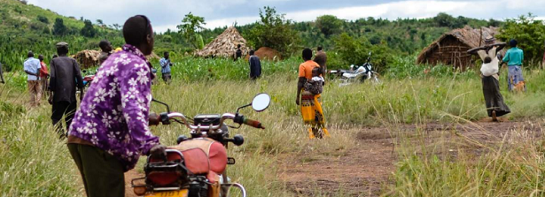 Synthesis report - Learning Platforms for land-based investments in Tanzania, Mozambique and Uganda