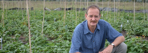 The future of farming in Africa