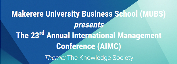 MUBS Annual International Management Conference