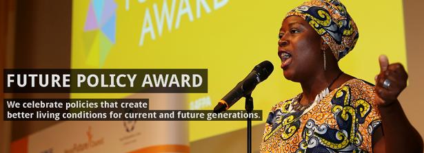 Future Policy Award Ceremony