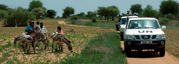 Discussion paper: Indicators for the nexus between food systems and stability