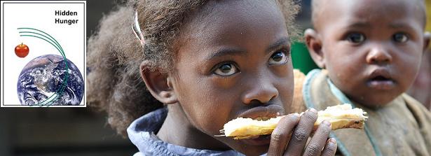 4th Congress Hidden Hunger