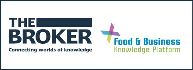 Vacancy Knowledge Broker on Food Security