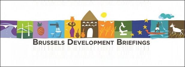 Brussels Briefing 57: Investing in smallholder agriculture for food security and nutrition