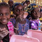 """Food for All Talk 08 """"The Nutritious Supply Chain: Optimizing Humanitarian Food Aid"""""""