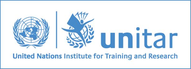 F&BKP partner - Unitar