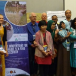 "Report ""Innovation for Seafood Sustainability and Nutrient Security in Southeast Asia"""