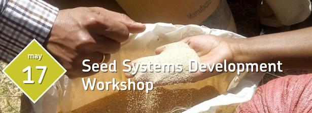 Seed Systems Decelopment Workshop