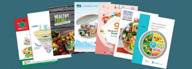 FAO Webinar: Unpacking Food-Based Dietary Guidelines
