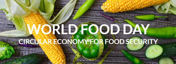 World Food Day, October 16, 2019