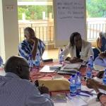 News item ARF Uganda country workshop; June 18-20, 2019