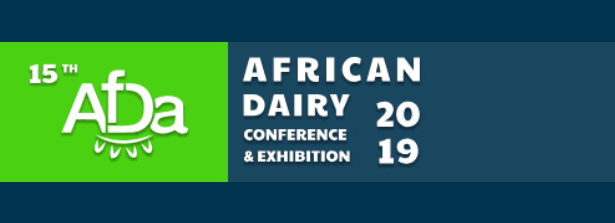 15th Africa Dairy Conference 2019
