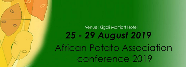 African Potato Association Conference 2019