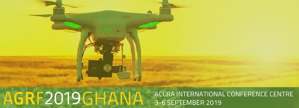 African Green Revolution Forum 2019