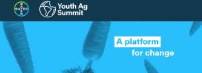 Youth Ag Summit - November 2019