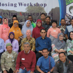 GCP-3 project PASMI Indonesia - Closing workshop
