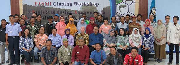 PASMI project's last stakeholder workshop