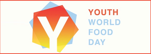 Youth World Food Day - October 16, 2019