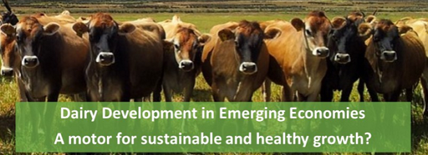 Save the Date: Dairy Development in Emerging Economies