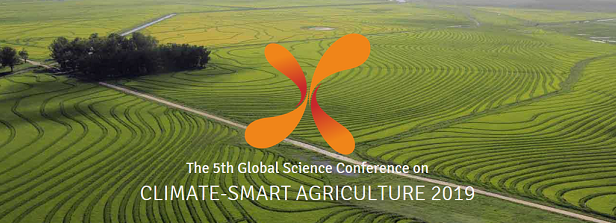 Global CSA Conference 2019