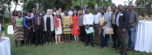 Strengthening Ugandan Food and Nutrition Security in policy and practice