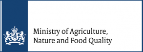 F&BKP partner - Ministry of Agriculture, Nature and Food Quality