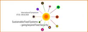 Food System Symposium 2020