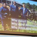Dairy event Veenendaal November 27, 2019