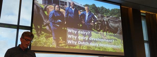 Dairy event Veenendaal November 27, 2019