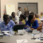 Report ARF country workshop in Benin