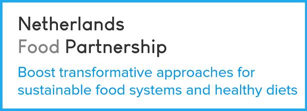 Netherlands Food Partnership