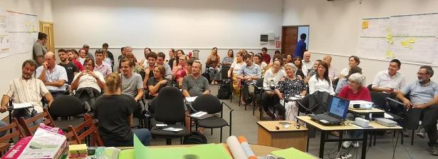 HortEco Seminar Uruguay - March 2020