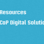 CoP Digital Solutions Resources