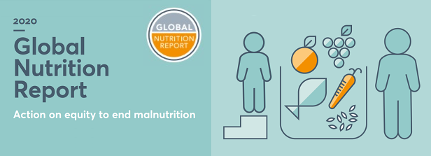 Spot on: Action on equity to end malnutrition