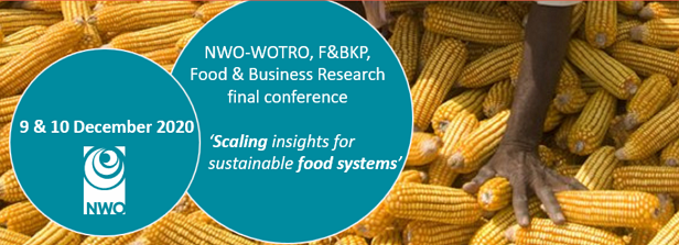 Food & Business Research Final Conference