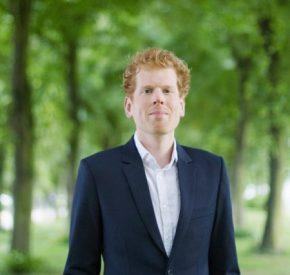 Profile picture of Klaas