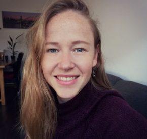Profile picture of Marielle